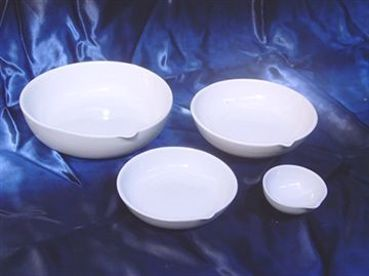 Picture for category Evaporating dish
