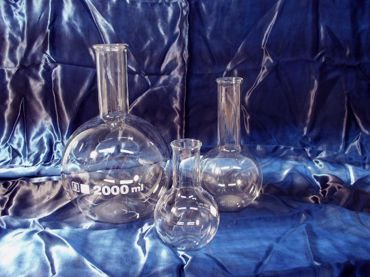Picture for category Boiling flask