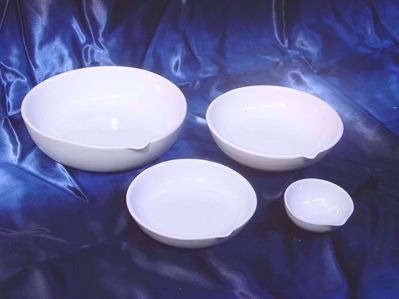 Picture of Evaporating dish low form D-110 mm