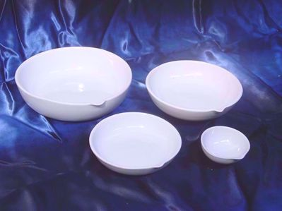 Picture of Evaporating dish low form D-140 mm