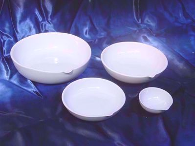 Picture of Evaporating dish low form D-200 mm